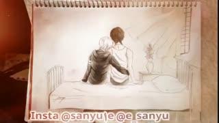 نقاشی جدیدم #-#