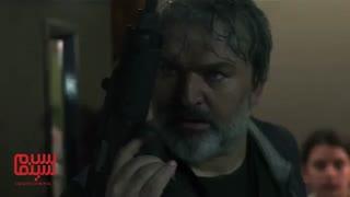 آنونس فیلم «مرد نقره ای»