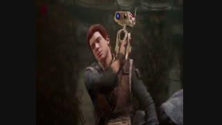 تریلر اختصاصی جمعه سیاه بازی Star Wars Jedi: Fallen Order منتشر شد