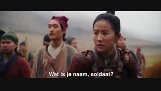 Mulan - Trailer (NL Ondertiteld) - Disney NL