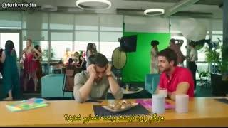 زیرنویس چسبیده عشق تجملاتی قسمت 2 Afili Ask دوم سریال ترکی جدید کامل