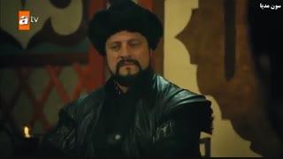 زیرنویس چسبیده سومین قسمت سریال قیام عثمان قسمت 3 Kurulus Osman  سوم ترکی جدید تاسیس عثمان