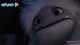 نفرت انگیز - دوبله فارسی - Abominable