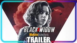 [تریلر] فیلم Black Widow | اکشن، علمی تخیلی