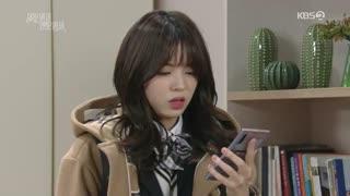 قسمت بیست و یکم  سریال کره ای عشق زیباست ، زندگی فوق العاده است+زیرنویس آنلاین Beautiful Love Wonderful Life