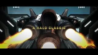 تریلر بازی Halo The Master Chief Collection