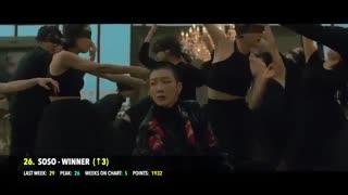 (Top 100) K-Pop Songs Chart   December 2019 (Week 1)