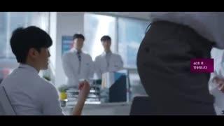 قسمت چهارم  سریال کره ای شکلات +زیرنویس آنلاین Chocolate 2019 با بازی ها جی وون