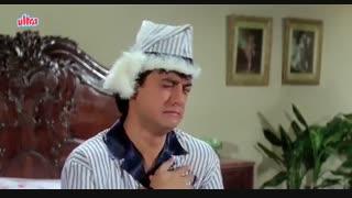 Ye Raat Aur Ye Doori   Romantic Song   Salman Khan Karishma Kapoor   Andaz Apna Apna