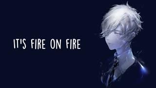 نایتکور اتش روی اتش _ nightcore fire on fire