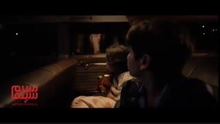 آنونس فیلم ترسناک «نفرین لایورونا»(The Curse of La Llorona)