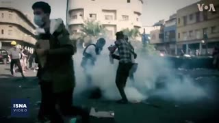 از اعتراضات در چند نقطه جهان تا احتمال پایان درگیری در یمن