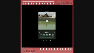 اپلیکیشن inshot و نحوه ویرایش عکس و فیلم در آن