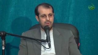 استاط خاتمی نڗاد -در مقابل بدعت گزا ی های  نوین در اسلام بایستیم