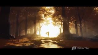 تیزری از بازی Ghost of Tsushima منتشر شد