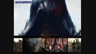 میکس و نایتکور افسانه ها (ساخت خودم)__ (mix and naighcore legends ( make by