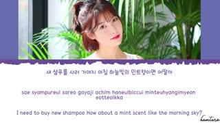 IU (이지은) - Secret Garden (비밀의 화원) Lyrics [Color Coded_Han_Rom_Eng]
