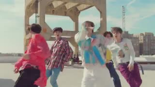 [MV] 1TEAM _ ROLLING ROLLING(롤링롤링)