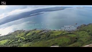 مستند پرواز یک عقاب با دوبله فارسی