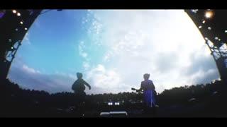 موزیک ویدیو از گروه ژاپنی After the rain