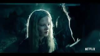 آخرین تریلر از سریال ویچر نتفلیکس - The Witcher