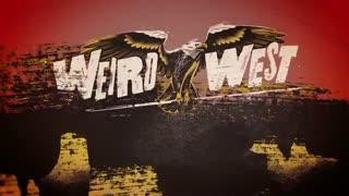 بازی Weird West معرفی شد