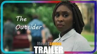 [تریلر] سریال The Outsider | ژانر وحشت