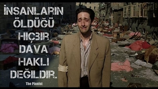 دانلود فیلم The Pianist | پیانیست محصول ۲۰۰۲ با دوبله فارسی