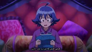 انیمه به مدرسه شیاطین خوش اومدی ایروما ~ Mairimashita ! Iruma-kun قسمت 8 - هاردساب فارسی