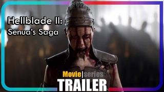 [تریلر] فیلم Hellblade II: Senua's saga | اکشن، ماجراجویی