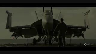 تریلر جدید و هیجان انگیز فیلم Top Gun: Maverick