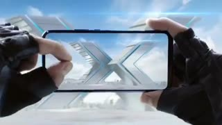 تیزر معرفی گوشی آنر ۹ ایکس ، Honor 9X در ایران