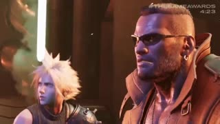 TGA 2019 | تریلر جدیدی از بازی Final Fantasy VII Remake منتشر شد