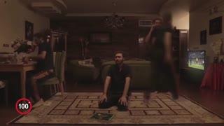 فیلمی کوتاه از نماز بدون حضور قلب