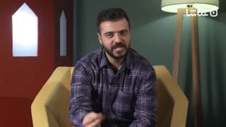 ابوطالب حسینی، استارتآپهای ایرانی و دکمهی فیلترینگ!