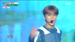 ❤️(NCT DREAM-BOOM(Stage Mix