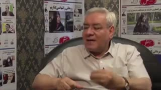 محمدابراهیم اصغرزاده: کل افشاگریهای دانشجویان پیرو خط امام غلط بود