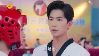 قسمت یازدهم سریال چینی دختر گردباد فصل اول The Whirlwind Girl 2015 با زیر نویس فارسی