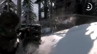 پیش نمایش چیت بازی Rise of the Tomb Raider