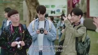 قسمت نوزدهم سریال چینی یک چیز کوچک به نام عشق اول A Little Thing Called First Love با زیر نویس فارسی