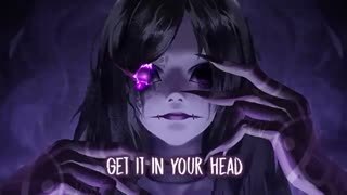 【Nightcore】→ CEMETERY (AViVA) || Lyrics