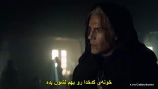 دانلود سریال ویچر The Witcher با زیرنویس فارسی و کیفیت عالی