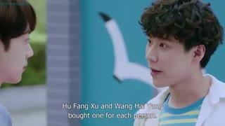 قسمت بیست و یکم سریال چینی یک چیز کوچک به نام عشق اول A Little Thing Called First Love با زیر نویس فارسی