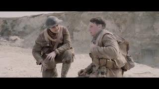 تریلر نهایی فیلم 1917