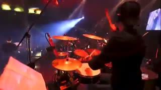 اجرای زنده کنستر ایوان بند - عالیجناب-360p