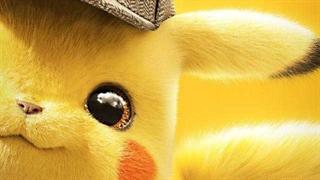 دانلود فیلم لایو اکشن پوکمون Detective Pikachu محصول ۲۰۱۹ با زیرنویس فارسی