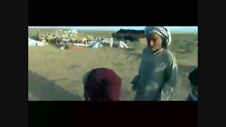 مستند سید جواد هادی از خوزستان و سیل ویرانگر آن