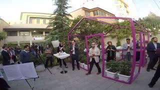 Mirdamad Office Opening | افتتاحیه دفتر جدید خوگر