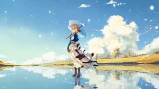 Violet Evergarden - Across the Violet Sky