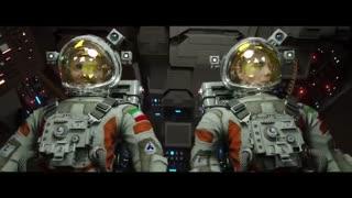 فضانورد ایرانی - فضا - کهکشان - مریخ -منظومه شمسی - فضا پیما - لباس فضانوردان - زندگی در فضا - سیارات - سیاه چاله - شهاب سنگ